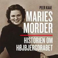 Maries morder - Peer Kaae