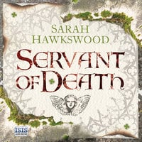 Servant of Death - Sarah Hawkswood