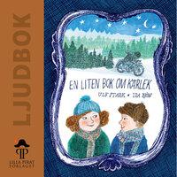 En liten bok om kärlek - Ulf Stark