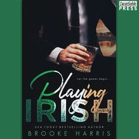 Playing Irish - Brooke Harris