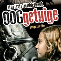 Ooggetuige - Mariette Middelbeek
