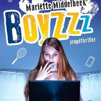 Boyzzz - Mariette Middelbeek
