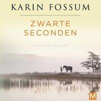 Zwarte seconden - Karin Fossum