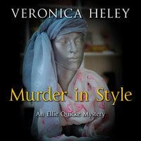 Murder in Style - Veronica Heley