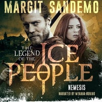The Ice People 7 - Nemesis - Margit Sandemo