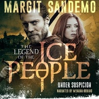 The Ice People 8 - Under Suspicion - Margit Sandemo
