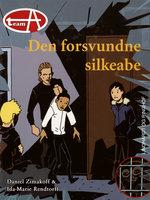 Den forsvundne silkeabe - Ida-Marie Rendtorff,Daniel Zimakoff