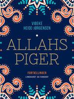 Allahs piger - Vibeke Heide-Jørgensen