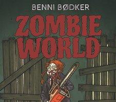 Zombie World 2: Du är jagad - Benni Bødker