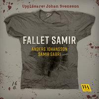 Fallet Samir - Anders Johansson, Samir Sabri