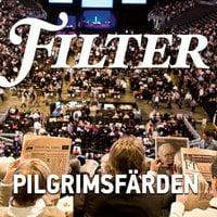 Pilgrimsfärden - Filter,Erik Eje Almqvist