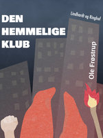 Den hemmelige klub - Ole Frøstrup
