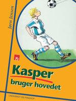 Kasper bruger hovedet - Jørn Jensen