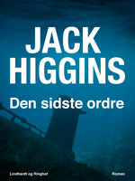 Den sidste ordre - Jack Higgins