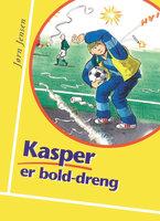 Kasper er bold-dreng - Jørn Jensen