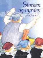 Storken og hyrden - Jørn Jensen