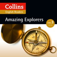 Amazing Explorers - Various Authors