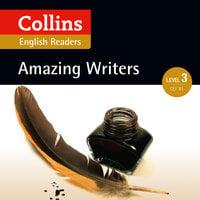 Amazing Writers - Various Authors