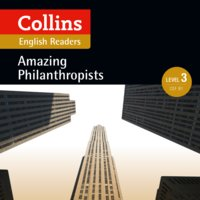 Amazing Philanthropists - Various Authors
