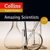 Amazing Scientists - Various authors