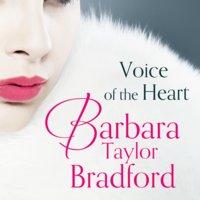 Voice of the Heart - Barbara Taylor Bradford
