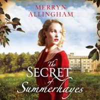 The Secret of Summerhayes - Merryn Allingham