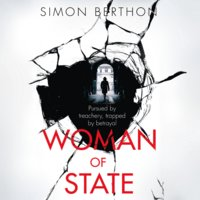 Woman of State - Simon Berthon