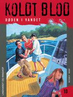 Koldt blod 10 - Døden i vandet - Jørn Jensen