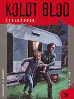 Koldt blod 16 - Tyvebanden - Jørn Jensen