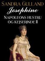 Josephine: Napoleons hustru og kejserinde II - Sandra Gulland