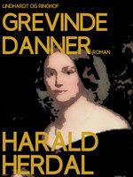 Grevinde Danner - Harald Herdal