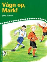 Vågn op, Mark! - Jørn Jensen