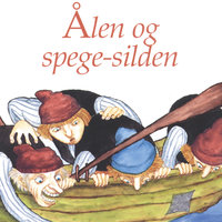 Ålen og spege-silden - Jørn Jensen