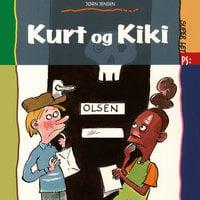 Kurt og Kiki - Jørn Jensen