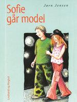 Sofie går model - Jørn Jensen
