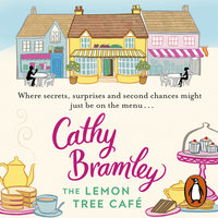 The Lemon Tree Café - Cathy Bramley