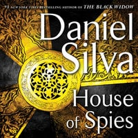 House of Spies - Daniel Silva