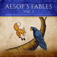 Aesop's Fables, Vol. 3 - Aesop
