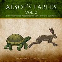 Aesop's Fables, Vol. 2 - Aesop