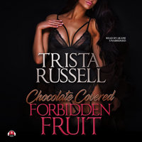 Chocolate Covered Forbidden Fruit - Trista Russell