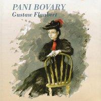 Pani Bovary - Gustaw Flaubert