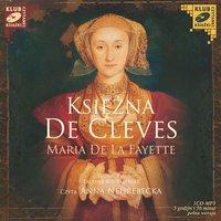 Księżna de Cleves - Maria De La Fayette