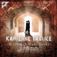 Kamienne tablice - Wojciech Żukrowski