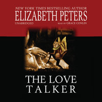 The Love Talker - Elizabeth Peters
