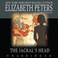 The Jackal's Head - Elizabeth Peters