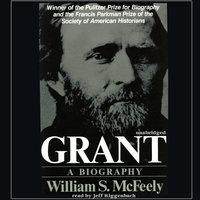 Grant - William McFeely