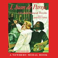 I, Juan de Pareja - Elizabeth Borton de Treviño