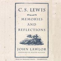 C. S. Lewis - John Lawlor