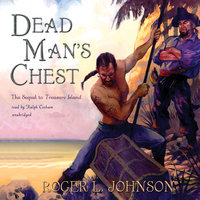 Dead Man's Chest - Roger L. Johnson
