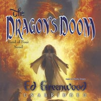 The Dragon's Doom - Ed Greenwood
